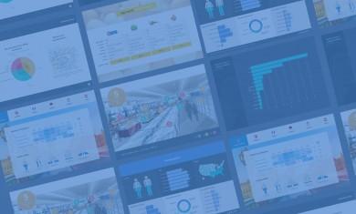 Market research dashboards without the work!